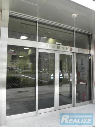 品川区西五反田の賃貸オフィス・貸事務所 五反田御幸ビル