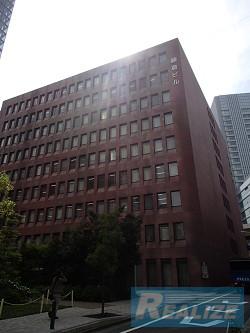 品川区西五反田の賃貸オフィス・貸事務所 五反田藤倉ビル