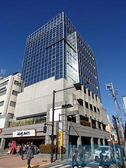 品川区西五反田の賃貸オフィス・貸事務所 KSS五反田ビル