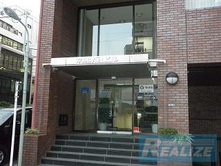 品川区西五反田の賃貸オフィス・貸事務所 京測本社ビル