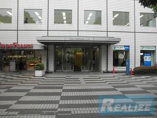 品川区大崎の賃貸オフィス・貸事務所 TOC大崎ビル(OHSAKI NEW CITY1号館)