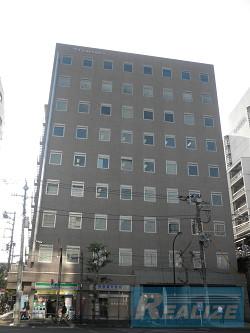 品川区大崎の賃貸オフィス・貸事務所 ウィン第2五反田ビル