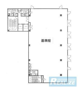 品川区北品川の賃貸オフィス・貸事務所 TOKYO  YBビル