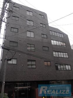 品川区北品川の賃貸オフィス・貸事務所 第5小池ビル