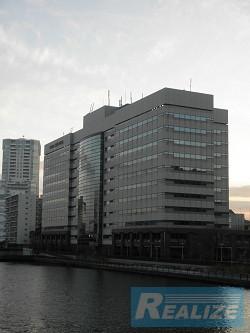 品川区東品川の賃貸オフィス・貸事務所 カナルサイドビル