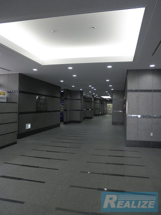 品川区東品川の賃貸オフィス・貸事務所 KDX東品川ビル