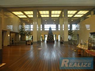 品川区東品川の賃貸オフィス・貸事務所 天王洲ファーストタワー