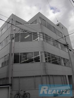 品川区南品川の賃貸オフィス・貸事務所 イノックスビル