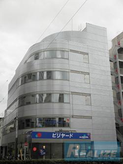 品川区二葉の賃貸オフィス・貸事務所 MC中延ビル