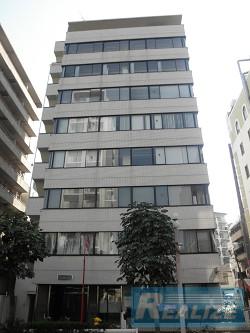 品川区大井の賃貸オフィス・貸事務所 カクタビル