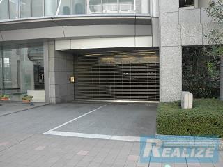 品川区大井の賃貸オフィス・貸事務所 NTビル