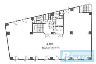 品川区東大井の賃貸オフィス・貸事務所 Kー11ビル