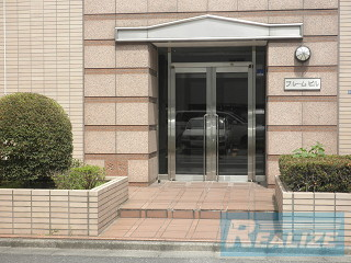 墨田区亀沢の賃貸オフィス・貸事務所 プルームビル