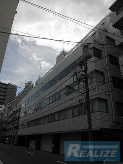 墨田区両国の賃貸オフィス・貸事務所 両国ミハマビル