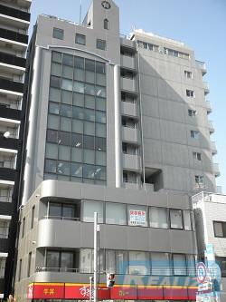 墨田区両国の賃貸オフィス・貸事務所 両国有泉ビル