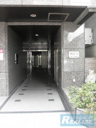 墨田区緑の賃貸オフィス・貸事務所 州ビル
