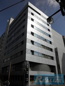 墨田区江東橋の賃貸オフィス・貸事務所 チョーギンビル
