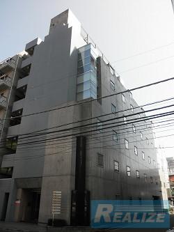 墨田区江東橋の賃貸オフィス・貸事務所 倉持ビルディング第2