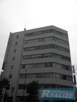 墨田区江東橋の賃貸オフィス・貸事務所 日本生命錦糸町ビル