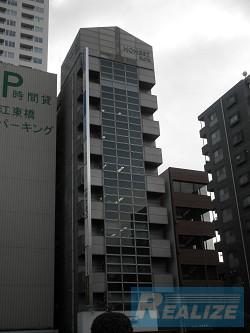 墨田区江東橋の賃貸オフィス・貸事務所 錦糸町シティビル