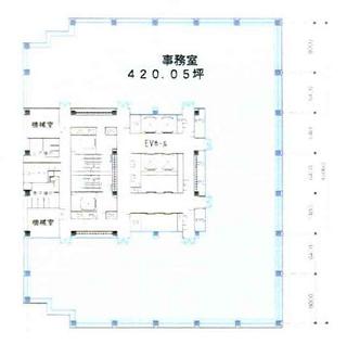 墨田区錦糸の賃貸オフィス・貸事務所 アルカセントラルビル