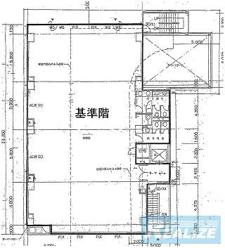 墨田区太平の賃貸オフィス・貸事務所 ユナイトビル錦糸町