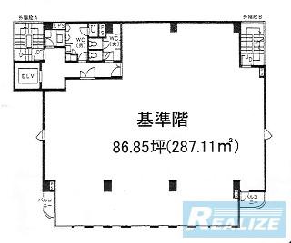 墨田区太平の賃貸オフィス・貸事務所 SAISEI錦糸町BLDG.