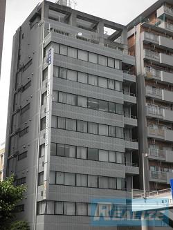 江東区亀戸の賃貸オフィス・貸事務所 日高ビル