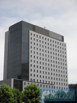 江東区亀戸の賃貸オフィス・貸事務所 錦糸町プライムタワー