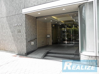 江東区亀戸の賃貸オフィス・貸事務所 タニビル