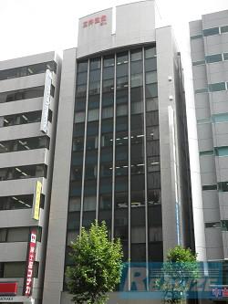 江東区亀戸の賃貸オフィス・貸事務所 三井生命亀戸ビル