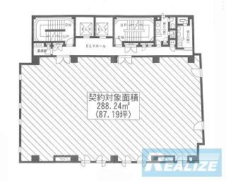 江東区亀戸の賃貸オフィス・貸事務所 飯野ビル