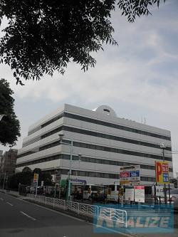 江東区南砂の賃貸オフィス・貸事務所 鴻池ビルディング