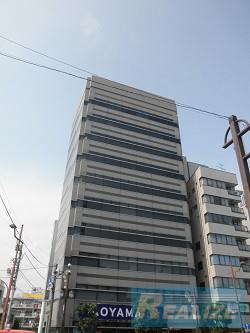 江東区東陽の賃貸オフィス・貸事務所 TOKYU REIT木場