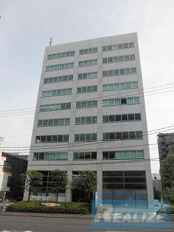江東区東陽の賃貸オフィス・貸事務所 東陽MKビル