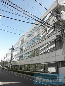 江東区木場の賃貸オフィス・貸事務所 KDX木場ビル
