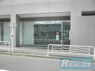 江東区木場の賃貸オフィス・貸事務所 名古路木場ビル