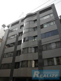 江東区深川の賃貸オフィス・貸事務所 富岡橋ビル