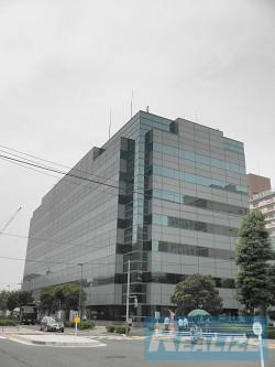 江東区豊洲の賃貸オフィス・貸事務所 KR豊洲ビル