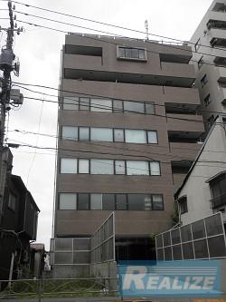 文京区大塚の賃貸オフィス・貸事務所 NKビル新大塚