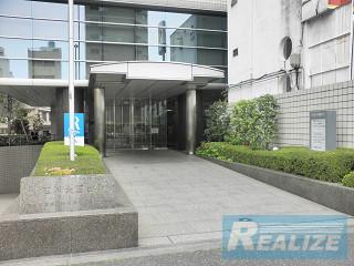 文京区小石川の賃貸オフィス・貸事務所 小石川大国ビル