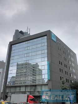 文京区小石川の賃貸オフィス・貸事務所 とみん日生春日町ビル
