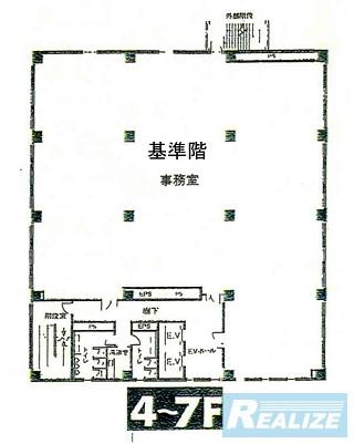 文京区小石川の賃貸オフィス・貸事務所 和順ビル