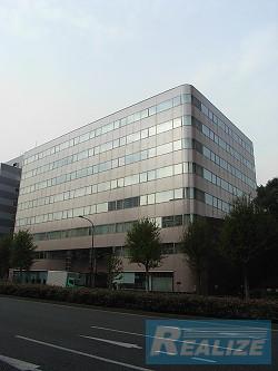 文京区後楽の賃貸オフィス・貸事務所 日教販ビル
