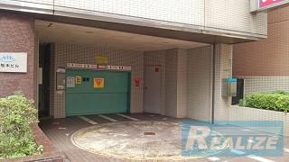 文京区千駄木の賃貸オフィス・貸事務所 ATK千駄木ビル