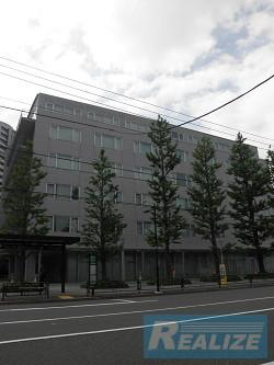 文京区本駒込の賃貸オフィス・貸事務所 文京グリーンコートイーストウィング