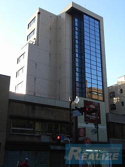 文京区本郷の賃貸オフィス・貸事務所 本郷綱ビル