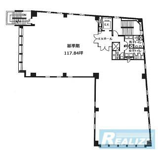 文京区本郷の賃貸オフィス・貸事務所 お茶の水元町ビル