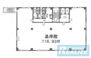 文京区本郷の賃貸オフィス・貸事務所 富士ビル