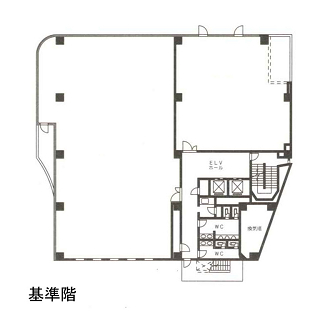 文京区本郷の賃貸オフィス・貸事務所 IKB本郷ビル